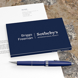 Sothebys-Video-Brochure for Real Estate Industry
