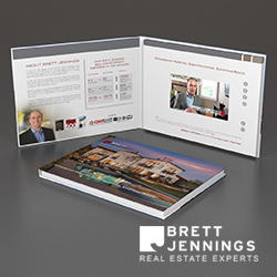 Video Brochure | Video Brochures LCD | Video Marketing Brochure ...
