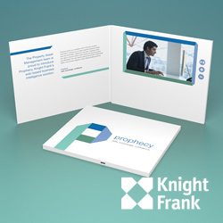 Knight-Frank-Video-Brochure, Video Brochure