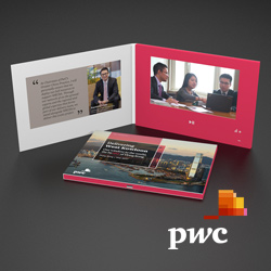 PWC-Video-Brochure for Consultancy Companies