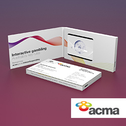 acma - Video Business Cards