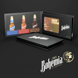 Video business cards video ads card bohemia reheart Choice Image