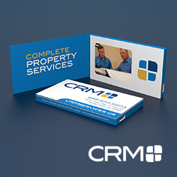 CRM-Video-Business-Card