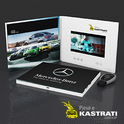 Video Ads for Auto Industry