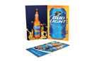 Video Paper Thin Inserts for Bud Light.