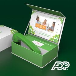 ADP-Canada-Video-Box | Video Presentation Boxes