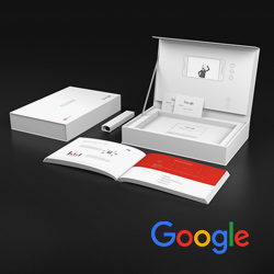 Google-Presentation-Box | Video Presentation Boxes