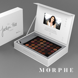 Jaclyn-Hill-Video-Presentation-Box | Video Presentation Boxes