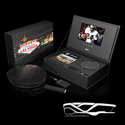 Video Box for Las Vegas Stadium | Video Presentation Boxes